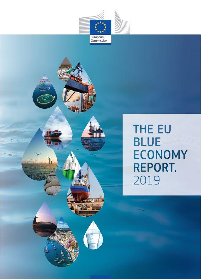 The EU Blue Economy Report 2019