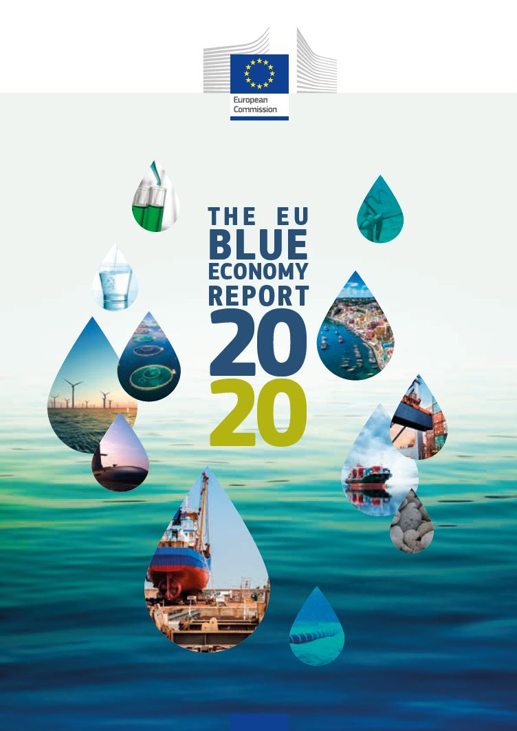 The EU Blue Economy Report 2020