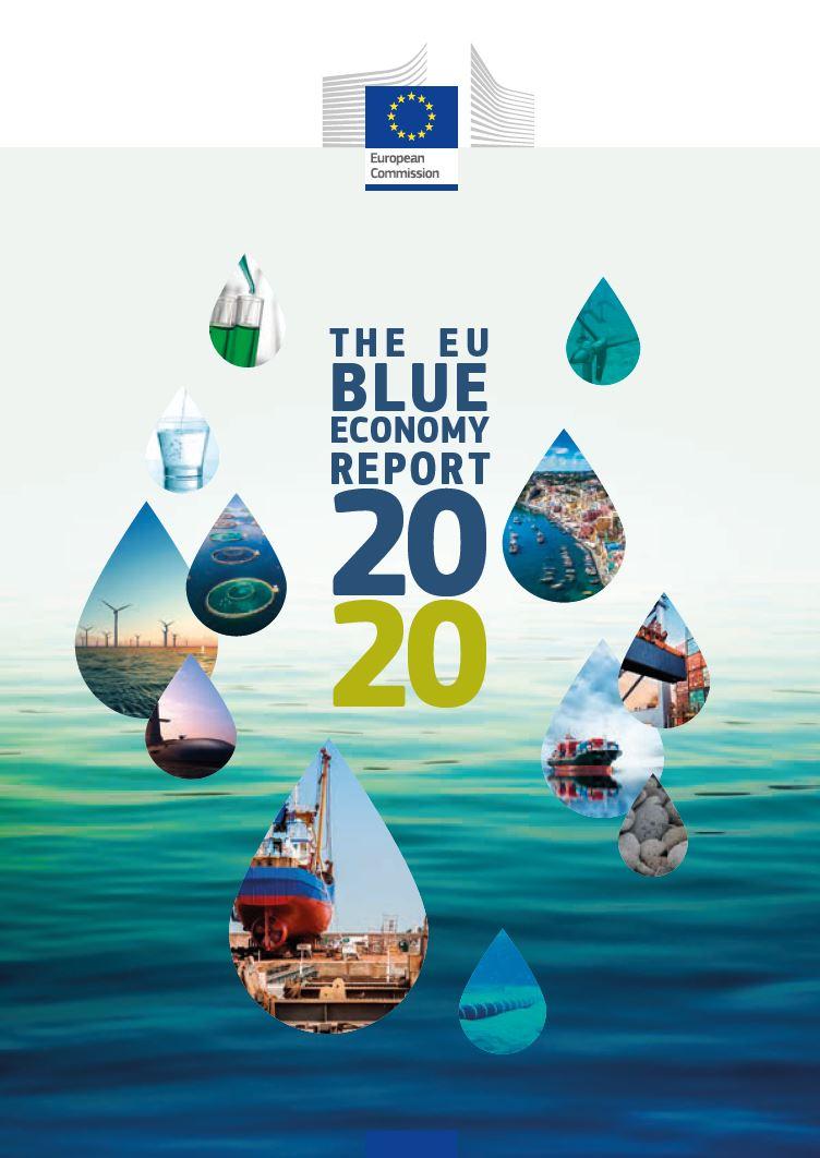 The EU Blue Economy Report 2020
