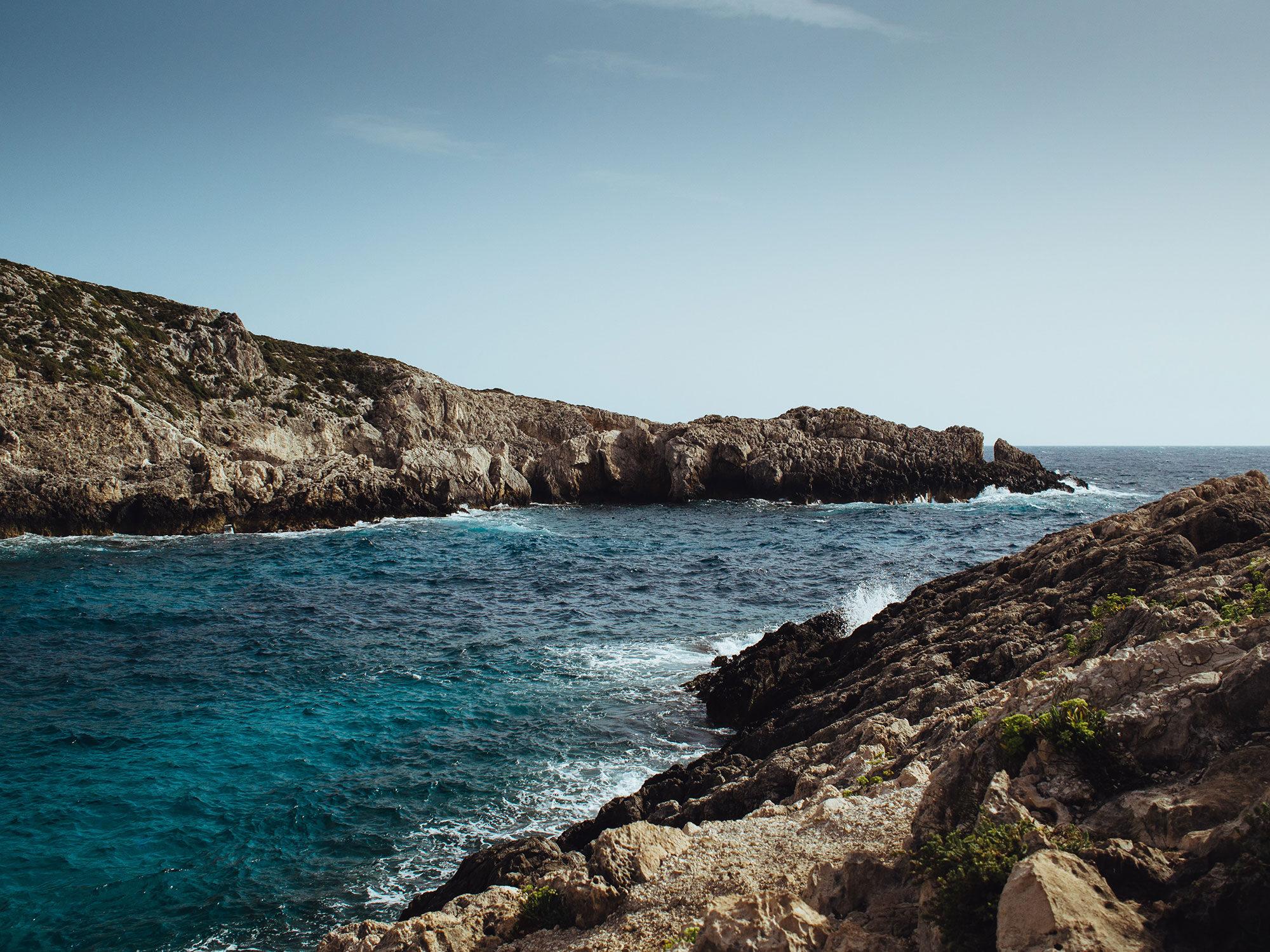 Mediterranean Blue Economy Stakeholder Platform